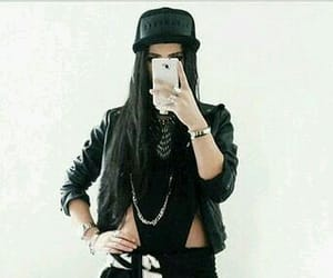 fashion, fashion girl, and outfit image