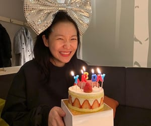 birthday, happy birthday, and kpop image