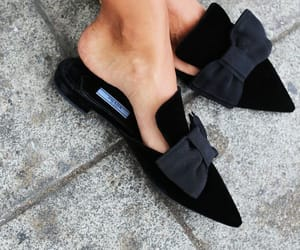 shoes, Prada, and style image