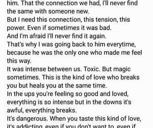 boys, broken, and Relationship image
