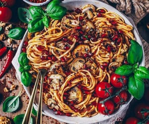 delicious, italian food, and food pics image