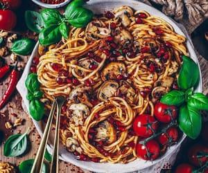 delicious, lavish, and foodporn image