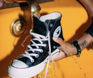 converse, retro, and photography image