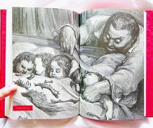 aladdin, book, and livro image