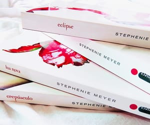 book, books, and edward cullen image