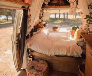 hippie and travel image