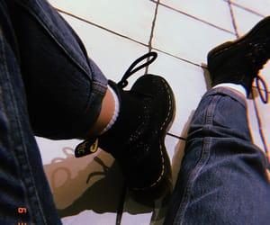 1980s, doc, and doc martens image