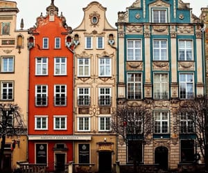 Poland and gdansk image