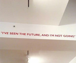 quotes, future, and pale image