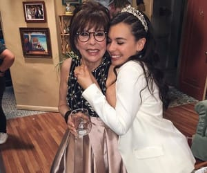 one day at a time, isabella gomez, and elena alvarez image