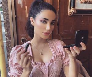 beauty, ig model, and girly inspo image