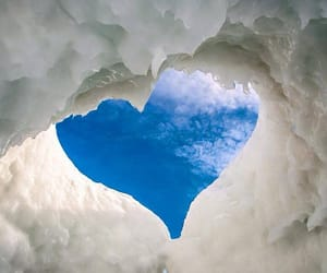 antarctica, beauty, and cave image