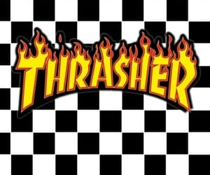 wallpaper, thrasher, and new image