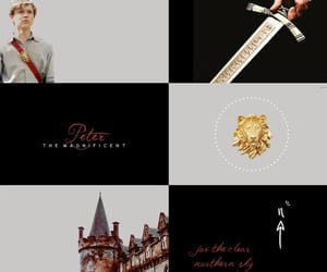 aesthetic, chronicles of narnia, and fandom image