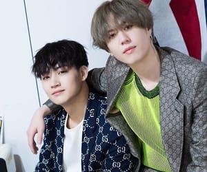 got7, yugyeom, and JB image