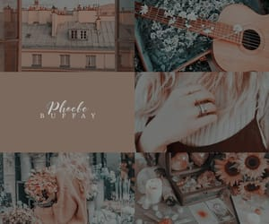 aesthetic, character, and phoebe buffay image