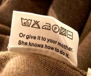 clothes, funny, and sexist image