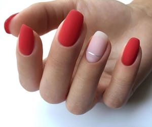 fashion, moda, and nail art image