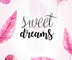 dreams, sweet, and wallpaper image