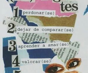 colors, frases, and man image