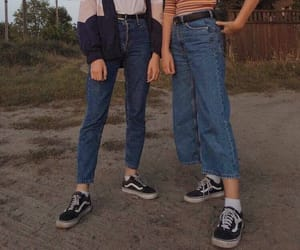 aesthetic, outfit, and girls image