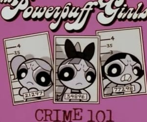 pink, powerpuff girls, and aesthetic image