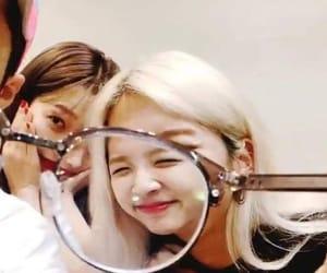 crush, girls, and korea image