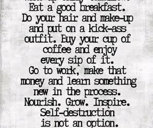 badass, empowerment, and enjoy life image