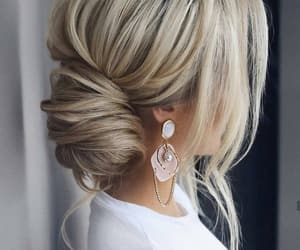 design, hairstyle, and fashion image