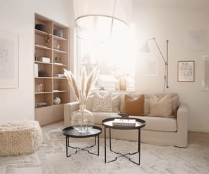 cosy, living, and interior image