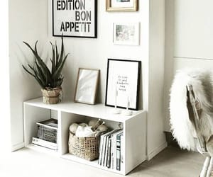 home, decoration, and house image