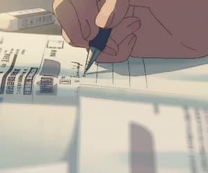 animations, anime, and kawaii image