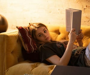 after, book, and tessa young image