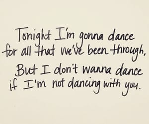 dance, Lyrics, and Taylor Swift image