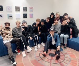 bts, txt, and kpop image