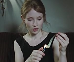 actress, destruction, and emily browning image