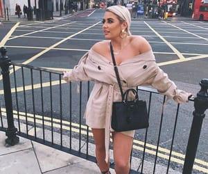 fashion, london, and purse image