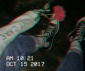 artsy, discover, and grunge image