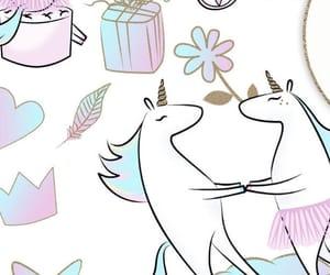 kawaii, magical, and pastel image