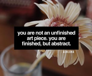 abstract, love, and art image
