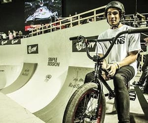 bmx, competition, and pro image