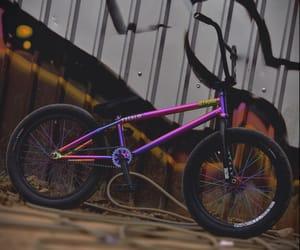 beautiful, bike, and stylé image