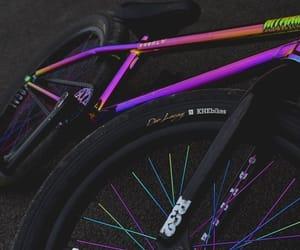 bike, stylé, and bmx image