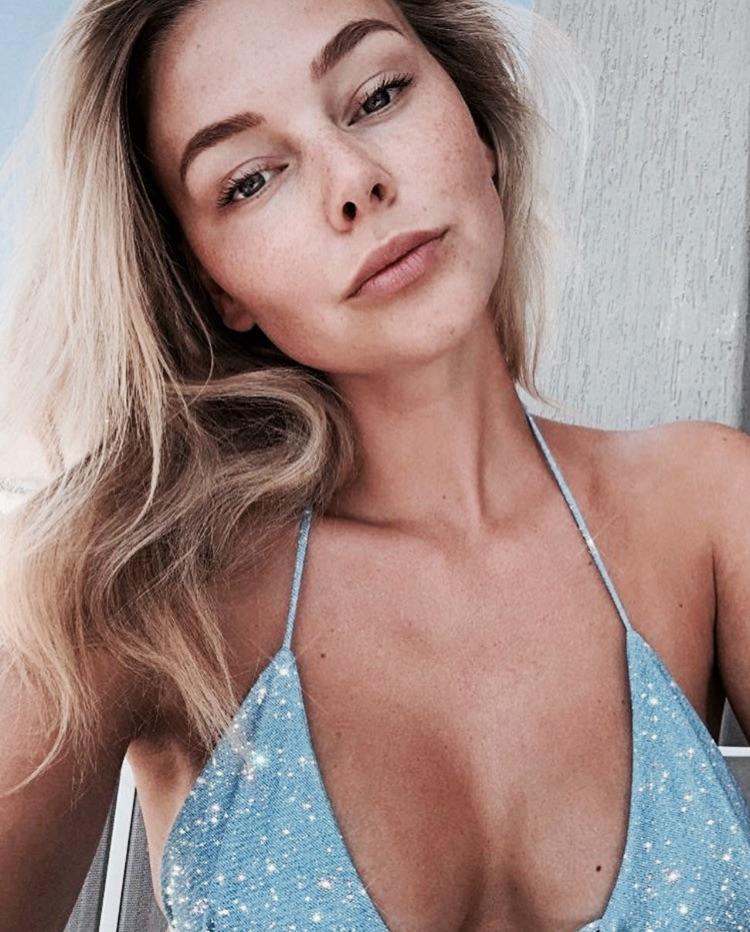girls, models, and summer image