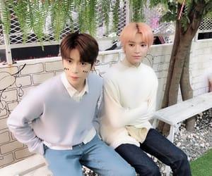 jaehyun and taeyong image