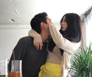 couple and ulzzang image
