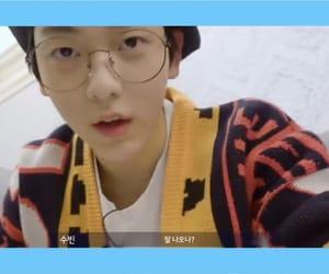 glasses, handsome, and leader image