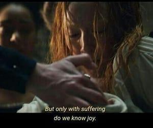 joy, movie, and quote image