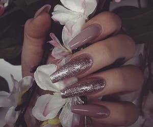inspiration, tumblr inspo, and nails goal image