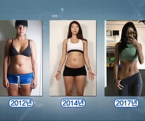 abs, motivation, and weight loss image